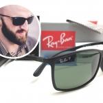 แว่นกันแดด RB 4179 Tech Liteforce 601S/9A 3P