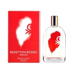 น้ำหอม Benetton Rosso Woman 100ml.