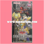 Extra Pack 2015 [EP15-JP] - Booster Box (JA Ver.)