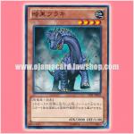 LVAL-JP038 : Black Brachios / Black Brachi (Common)