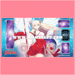 VG Fighter's Rubber Play Mat Collection Vol.09 - Omniscience Regalia, Minerva