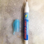 2 Way Glue Mark Pen
