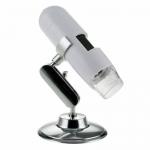 DM07-กล้องจุลทรรศน์ดิจิตอล (USB Digital Microscope) 1.3M pixel ขยาย 25 - 200 เท่า พร้อม software วัดขนาด