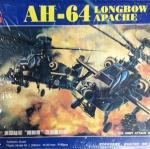 1/72 AH-64 LONGBOW APACHE