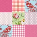 LN0537 แนพกิ้น33 Fabric pattern