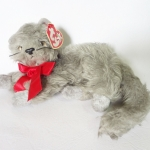 ตุ๊กตาแมว ty - Beani ปี 2001