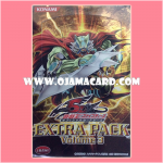 Extra Pack Vol.3 [EXP3-JP] - Booster Box