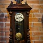 นาฬิกาลอนดอน junghans cupid รหัส91260jc
