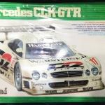 1/24 Mercedes CLK GTR
