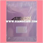 Deck Holder / Deck Box - Transparent Purple