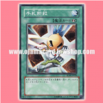 SD18-JP029 : Hand Destruction / Hand Severing (Common)