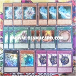 Black Magician / Dark Magician Set
