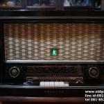วิทยุหลอด Philips Radios -: Jupiter 553/3D รหัส16460ph