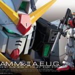 RG RX-178 Gundam MK-II (A.E.U.G.)