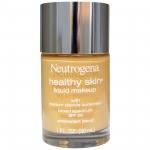 (นำเข้าจาก USA) Neutrogena, Healthy Skin Liquid Makeup, SPF 20