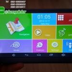GPSนำทาง (รุ่น M515 7.0 ) จอ 7.0 นิ้วHD CPU QuardCore 1.3 GhzAV-IN BluetoothWifi +หน่วยความจำภายใน 8 GB 512RAM