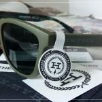 แว่นกันแดด HAWKERS X UNCHARTED 4 <ดำ>