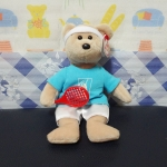 ตุ๊กตา ty-Original Beanie Babies-Federer