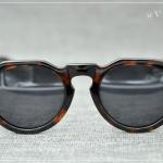 แว่นกันแดด The Mask MA 21001 48-22 140 COL.4 <ดำ>