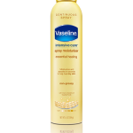 Vaseline Spray & Go Total Moisture Moisturizer, 6.5 oz