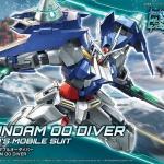 Gundam 00 Diver (HGBD)