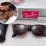 RB2140 wayfarer 902/57 <ลายกระ> 50-54 mm.