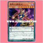 SD31-JP013 : Dragoncalling Magician (Common)
