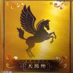 Cloth Myth EX Pagasus Seiya LC [Gold]