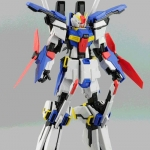 MG 1/100 ZZ Gundam [BTF]