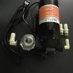 ปั๊มน้ำ AC220V แรงดัน 11 บาร์ รุ่น SEAFLO-35 ( มี Pressure switch และเทอร์โมสตัด )