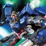 HG 00 (11) 1/100 GN-0000 00 Gundam