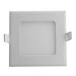 LED Downlight Panel 4W- สี่เหลี่ยม