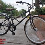 จักรยานคานไขว้ผ่าหวาย รหัส27960xx