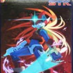 [STK] 1/10 Rockman Zero / Mega man Zero Full Action