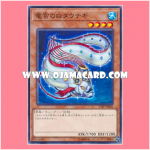 17SP-JP002 : Royal Swamp Eel / White Swamp Eel of the Dragon Palace (Common)