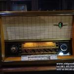 วิทยุหลอดLoewe-Opta Luna 2741W ปี1957 รหัส19460ln
