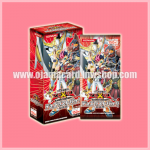 Duelist Pack : Yuma Edition - Booster Box
