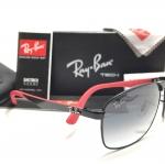 แว่นกันแดด RB 8399 Tech Carbon Fibre 002/32 58-12 2N