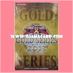 Gold Series 2013 [GS05-JP] - Booster Box