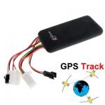GPS Tracking Vehicle Locate Track จีพีเอสติดตามมอเตอร์ไซค์