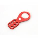 ตัวล็อคร่วมเหล็ก Safety Locket HASP รุ่น H03-4 (Steel)