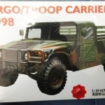 1/35 CARGO TROOP CARRIER M 998