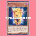 MACR-JP015 : D/D Ghost (Common)