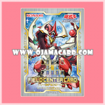 Field Center Card - Odd-Eyes Pendulum Dragon