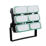 โคมไฟLED Flood Light 420w - new series
