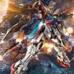 MG Wing Gundam Proto Zero