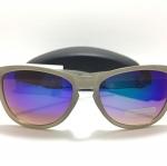 แว่นกันแดด OEM 341-423 52-12-135 <ปรอทเขียว-น้ำเงิน>