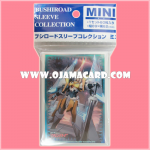VG Sleeve Collection Mini Vol.131 : Light Origin Seeker, Alfred XIV 60ct.