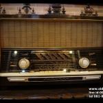 วิทยุหลอด graetz melodia619 ปี 1958 รหัส12460gr