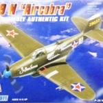 1/72 AirCobra